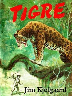 cover image of Tigre